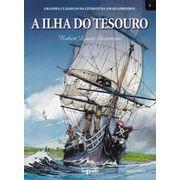 Grandes-Classicos-da-Literatura-em-Quadrinhos---01---A-Ilha-do-Tesouro