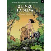 Grandes-Classicos-da-Literatura-em-Quadrinhos---04---O-Livro-da-Selva