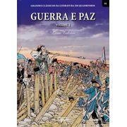 Grandes-Classicos-da-Literatura-em-Quadrinhos---16---Guerra-e-Paz---Volume-2
