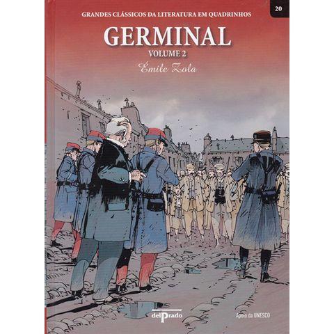 Grandes-Classicos-da-Literatura-em-Quadrinhos---20---Germinal---Volume-2
