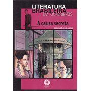 Literatura-Brasileira-em-Quadrinhos---A-Causa-Secreta