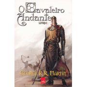 Cavaleiro-Andante---Livro-1