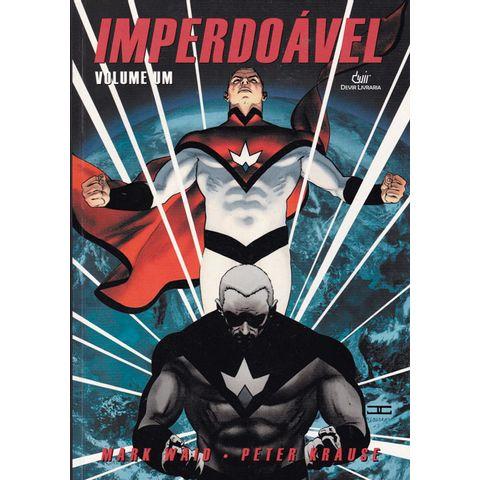 Imperdoavel---Volume-01