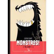 Monstros-