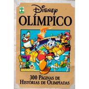 Disney-Olimpico