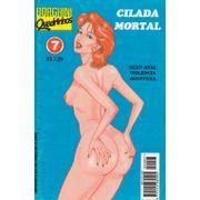 Cilada-Mortal
