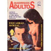 Quadrinhos-Adultos