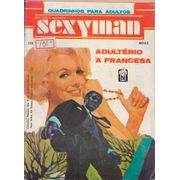 Sexyman---065---Adulterio-A-Francesa