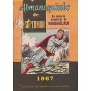 Almanaquinho-de-Superman-1967