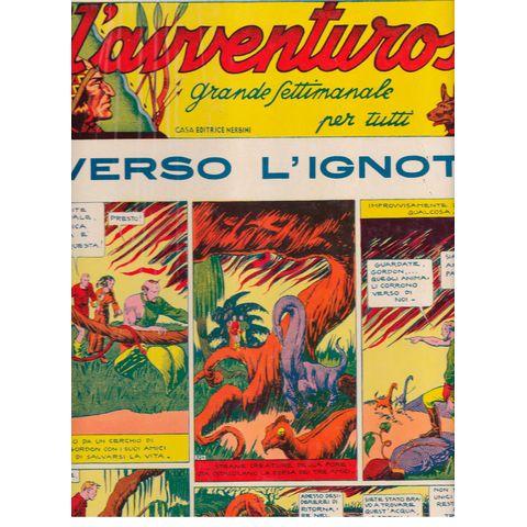 L-Avventuroso---Volume-06