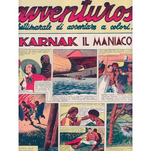 L-Avventuroso---Volume-13