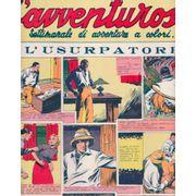 L-Avventuroso---Volume-14