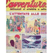 L-Avventuroso---Volume-15