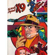Secret-Agent-X-9-1950-1952