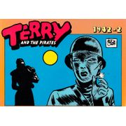 Collana-Yellow-Kid---124---Terry-And-The-Pirates