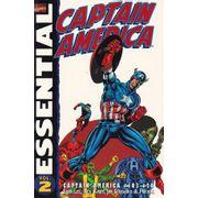Essential-Captain-America---Volume-2