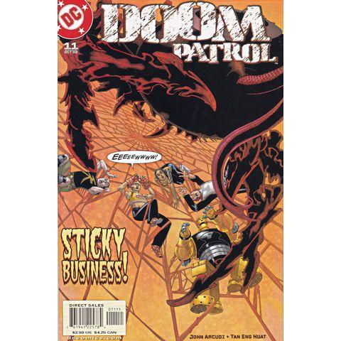 Doom-Patrol---Volume-3---11