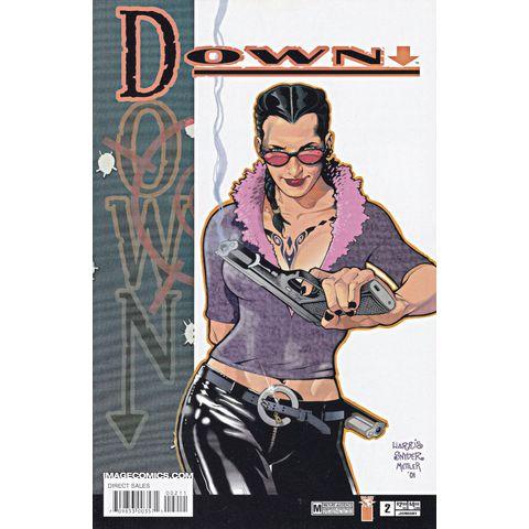 Down---Volume-1---2