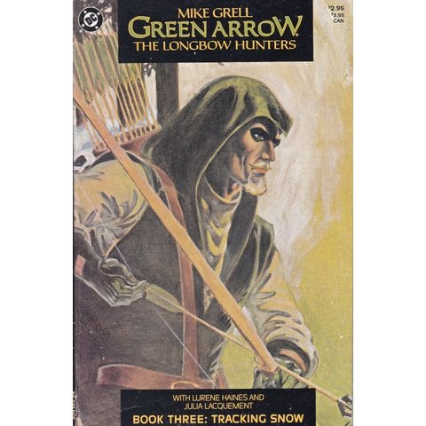 Green-Arrow---The-Longbow-Hunters---3