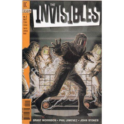 Invisibles---Volume-2---2
