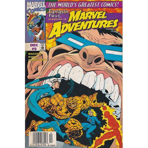 Marvel-Adventures---Volume-1---9