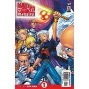 Marvel-Mangaverse---Volume-1---1
