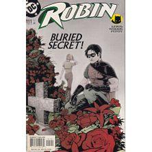 Robin---111