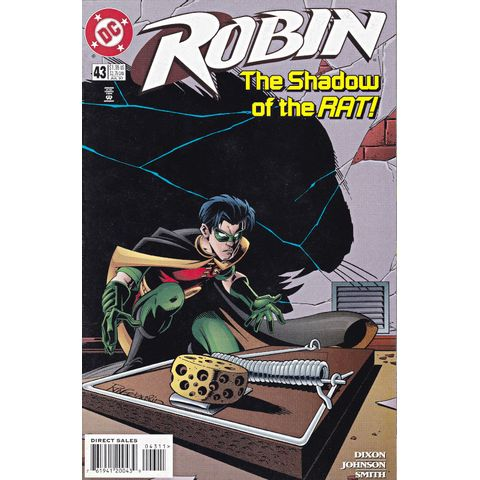 Robin---43
