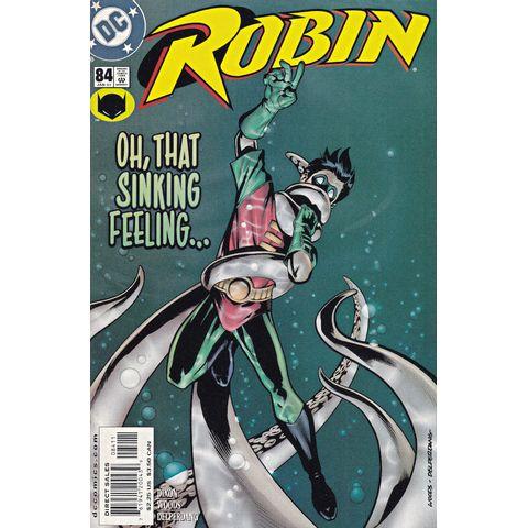 Robin---84