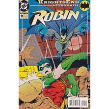 Robin---9