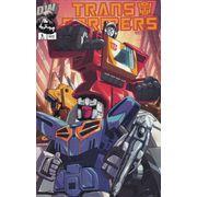 Transformers---Generation-1---Volume-1