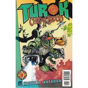 Turok---Child-Of-Blood---Volume-1
