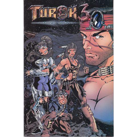 Turok-3---Shadow-Of-Oblivion-Volume-1---1