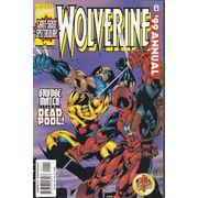 Wolverine-1999
