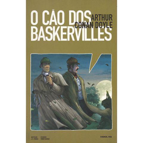 Cao-dos-Baskervilles