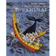 Setimo-Suspiro-do-Samurai---Volume-2