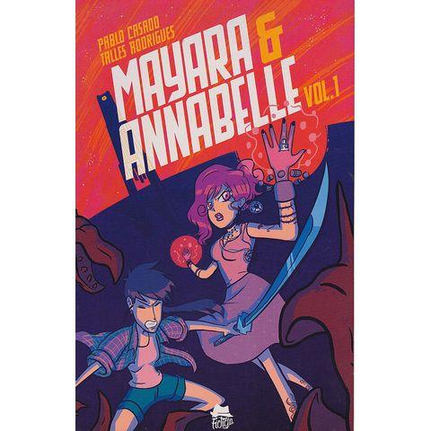 Mayara-e-Annabelle---Volume-1