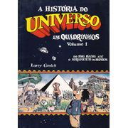 Historia-do-Universo-em-Quadrinhos---Volume-1
