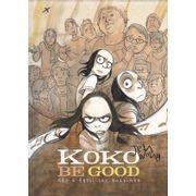 Koko-Be-Good---Nao-e-Facil-Ser-Boazinha