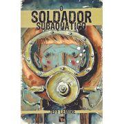 Soldador-Subaquatico