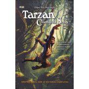 Tarzan---Contos-da-Selva