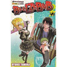 Beelzebub---27