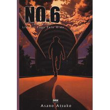 NO.6---Fuga-Pela-Vida--Novel----1