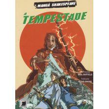 Manga-Shakespeare---A-Tempestade