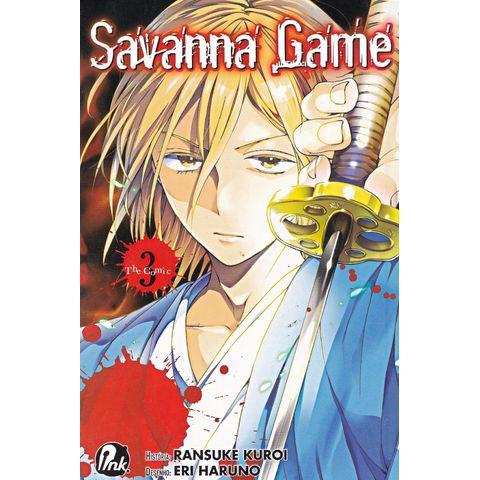 Savanna-Game---3