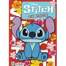 Stitch-No-Japao