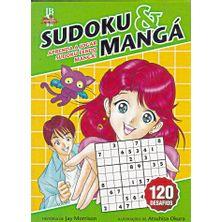 Sudoku-e-Manga