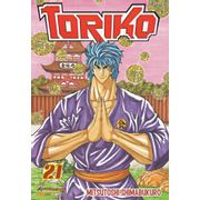 Toriko---21