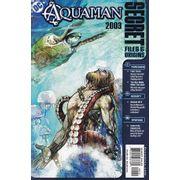Aquaman-Secret-Files---2003