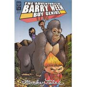 Adventures-Of-Barry-Ween---Boy-Genius-3---Monkey-Tales---1
